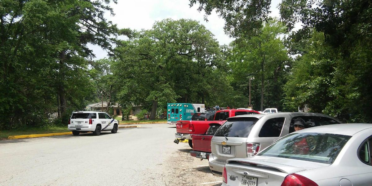 Officials confirm teen's drowning at Tyler State Park, body