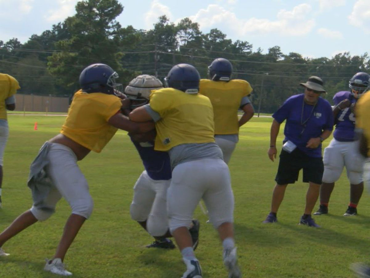 Pack defense stepping up early in district play