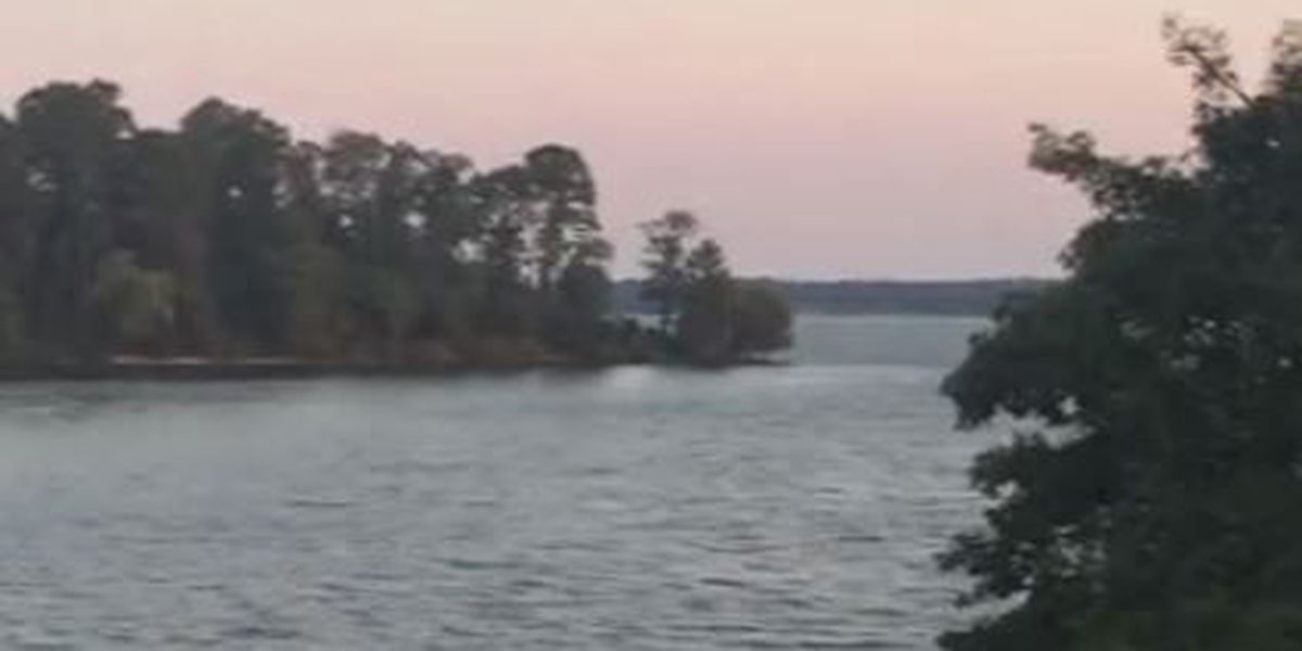 Game wardens searching for missing boater on Lake o' the Pines