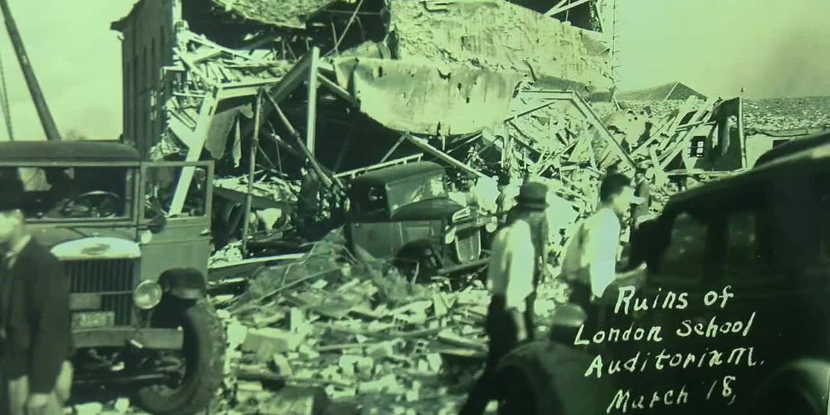Remembering the New London School explosion 84 years later