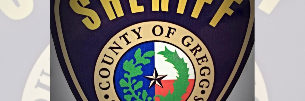 Gregg County inmate hospitalized with COVID-19