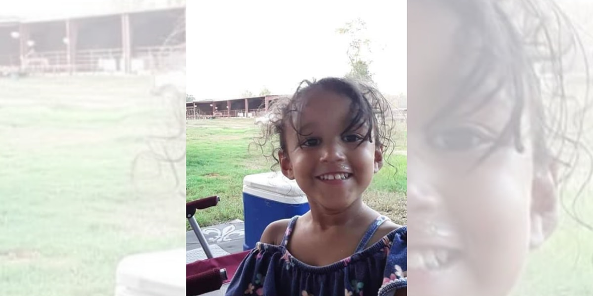 Smith County Sheriff: Body of missing 3-year old found in pond