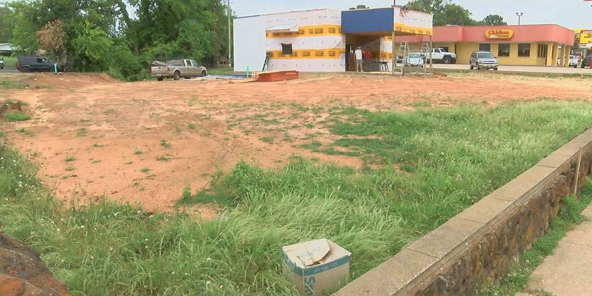 Kilgore soon to be home to three new businesses