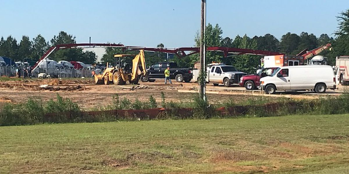 OSHA issues citation to construction company in connection with Smith County concrete truck death