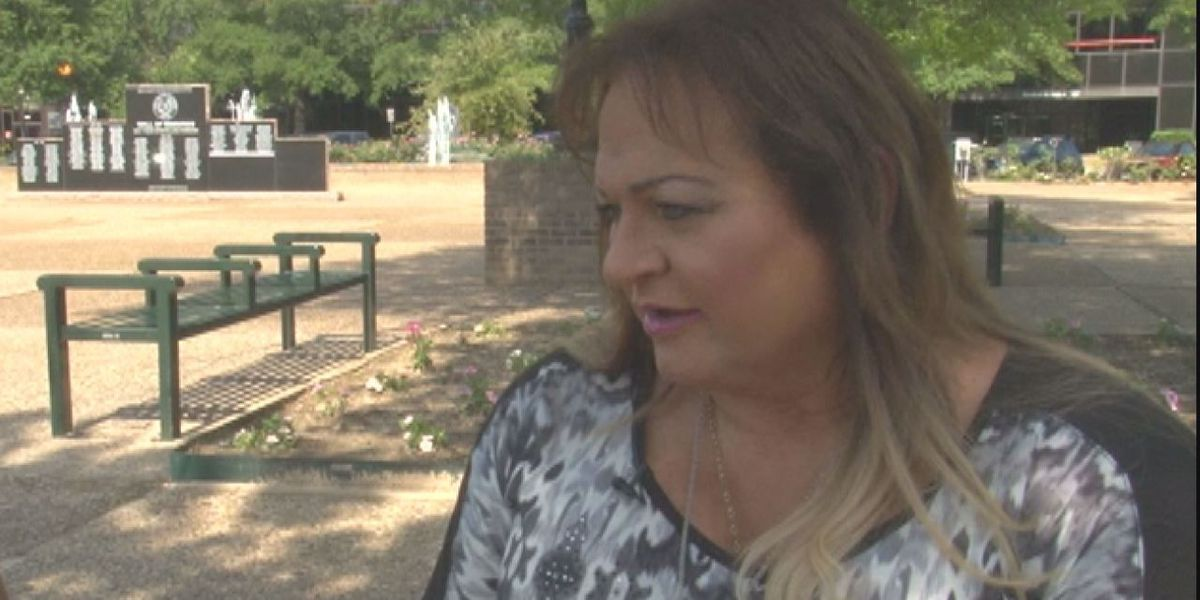 East Texas court denies gender change, transgender woman says