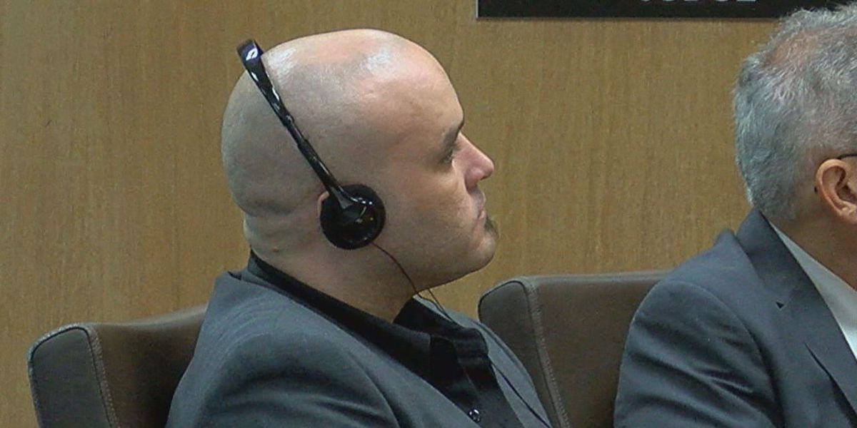 Sentencing trial begins for Austin man involved in Tyler card-skimming operation