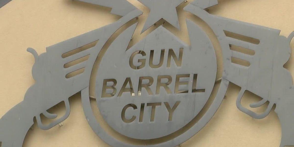 What's In a Name: Gun Barrel City