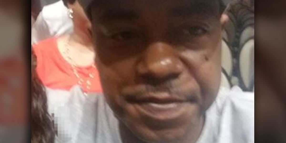 Newton County Sheriff's Office asks for public's help in finding missing man