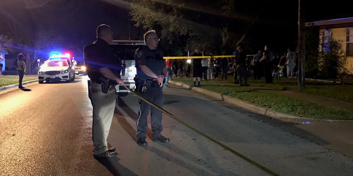 17-year-old victim identified from late-night Lufkin shooting