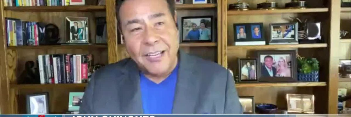WATCH: ABC's John Quinones reveals this week's 'What Would You Do?' about body shaming, more