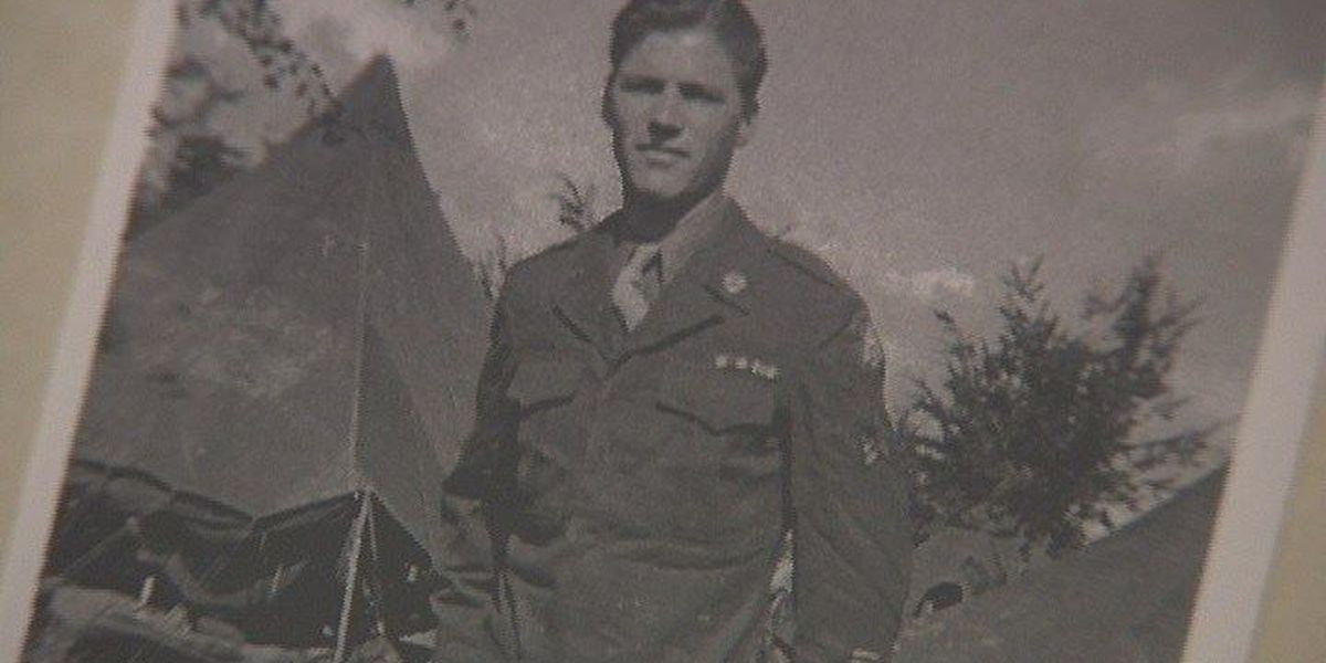 Freedom Fighters: Charles Snyder