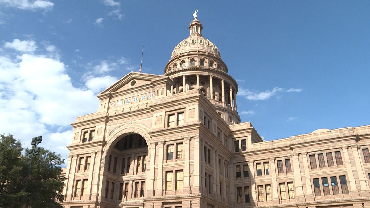 Bill honoring 2 fallen Henderson County deputies passes in Texas House