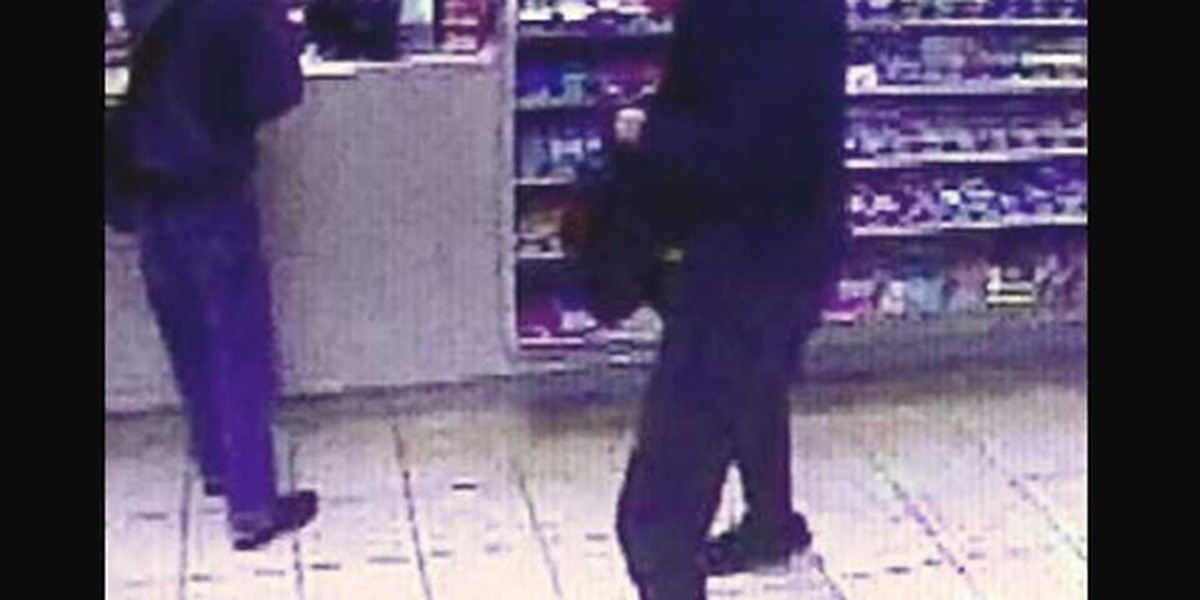 Gregg County officials searching for armed suspects in connection to robbery at Zippy J's