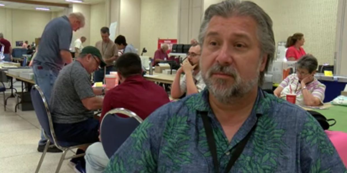 11th annual Tyler Coin Club Show welcomes visitors to event