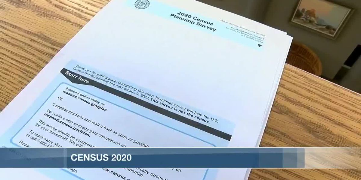 Task force meets on 2020 census
