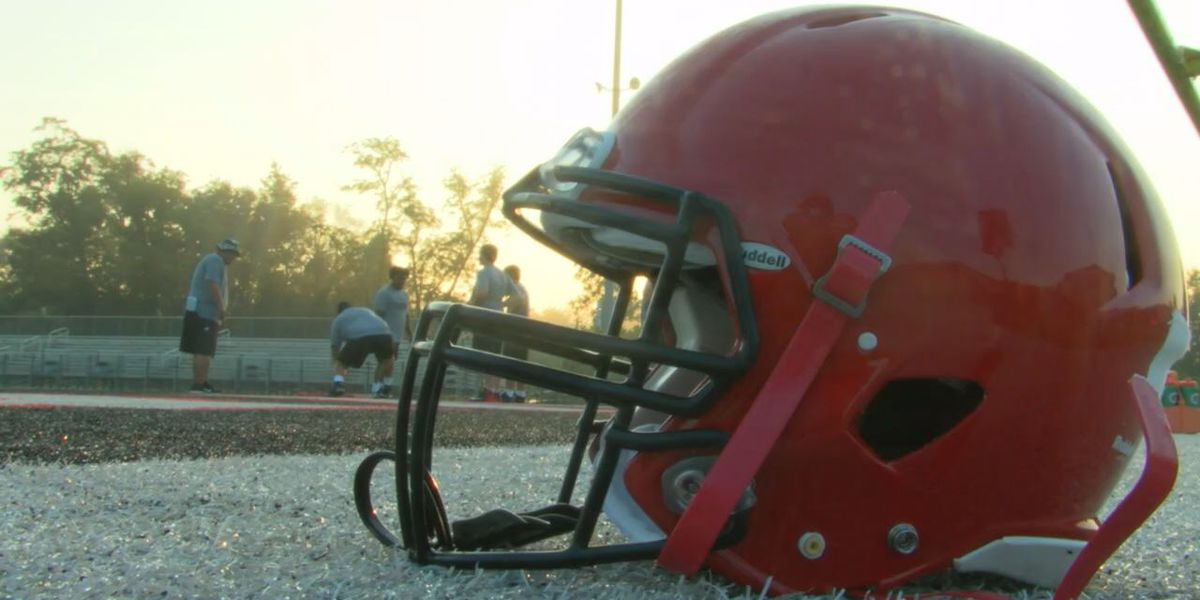 UIL fall football practices set to start Monday as programs look to keep athletes safe