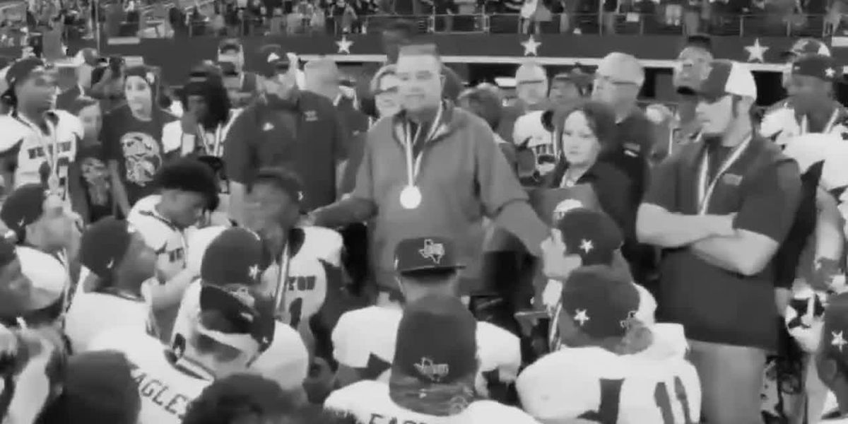 Remembering Coach W.T. Johnston - post game from 2018 state championship