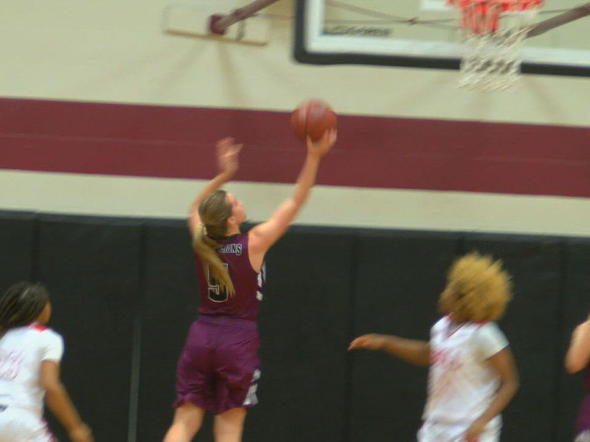 East Texas teams punch tickets to Regional Tournament