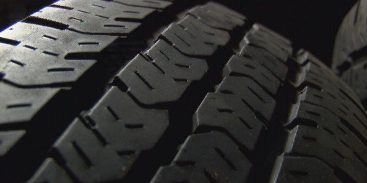 Investigation finds aged tires being sold at East Texas shops