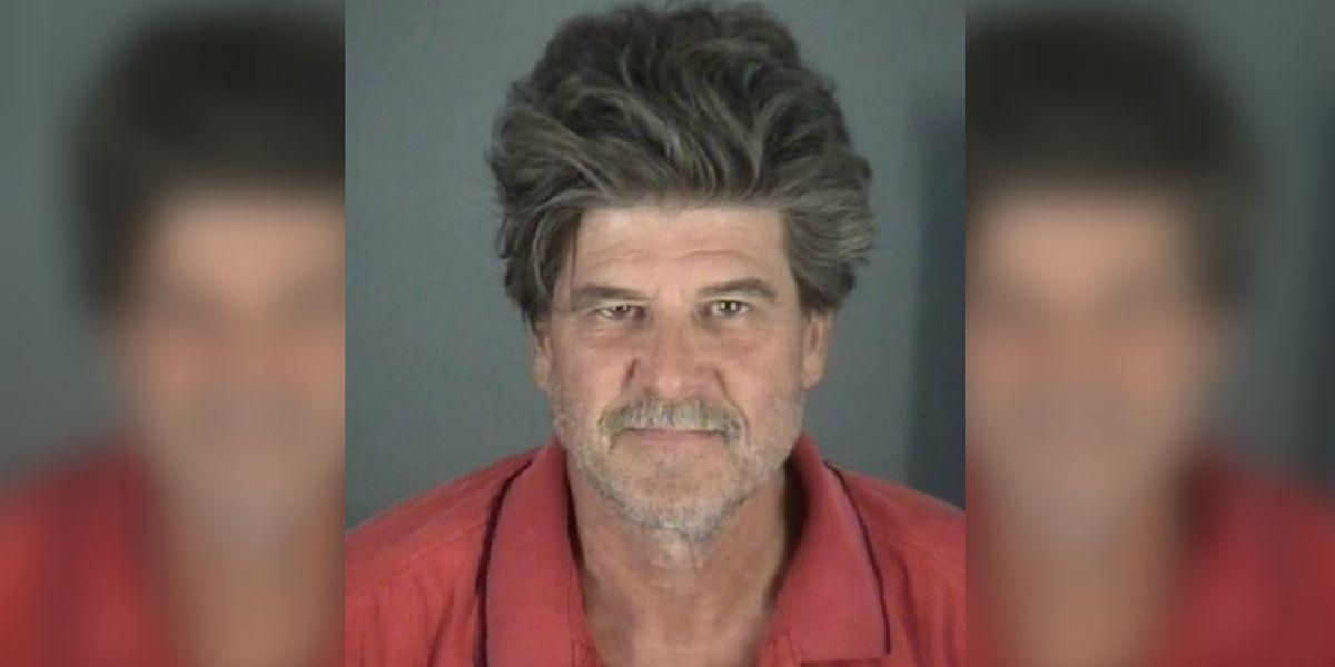 'Trump will handle it': Florida man targets Iraqi family's home during crime spree, deputies say
