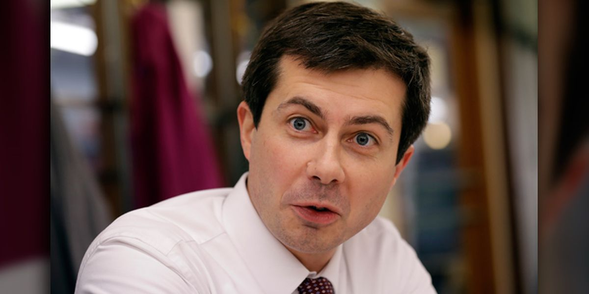 APNewsBreak: Pete Buttigieg joins 2020 presidential race
