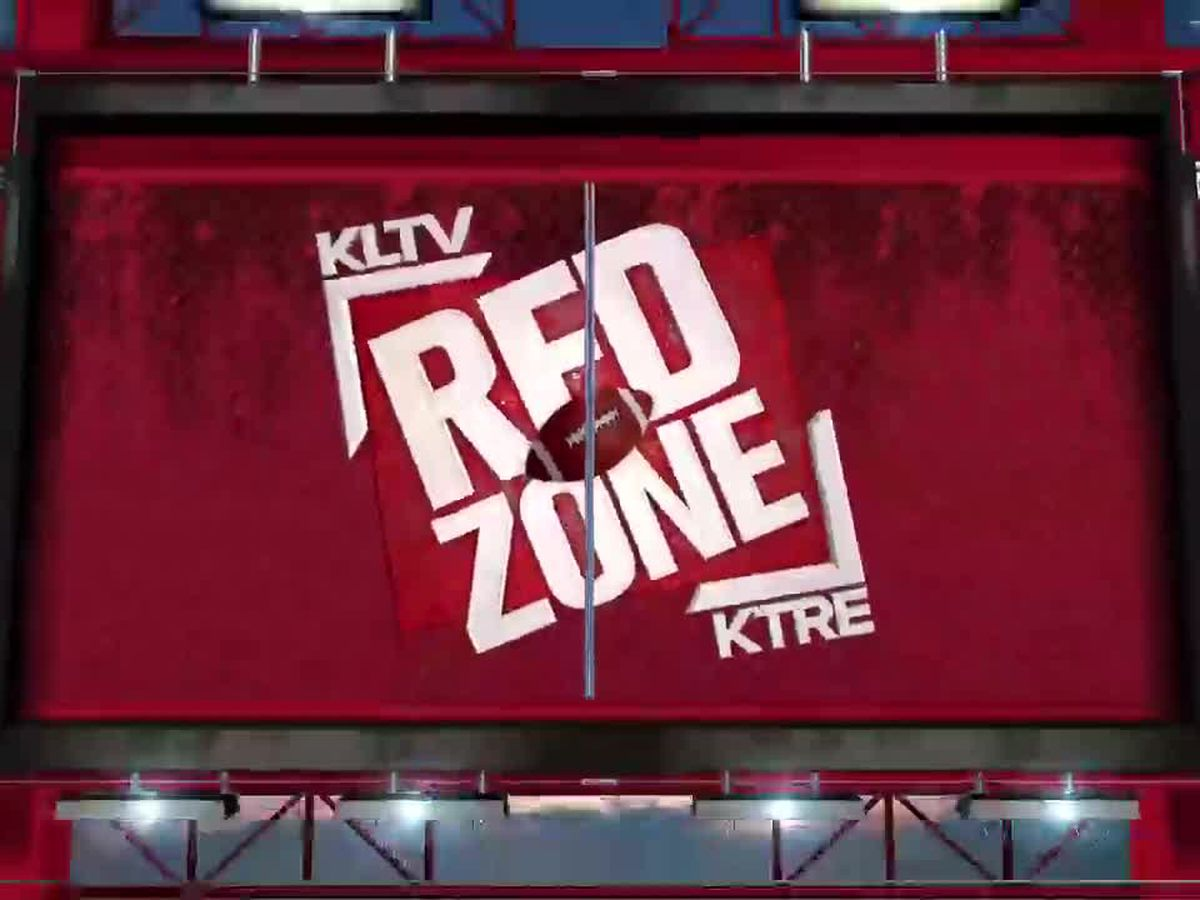 Tyler High faces Tyler Legacy and it's champs vs. champs as Carthage takes on Pleasant Grove in the Red Zone Preview