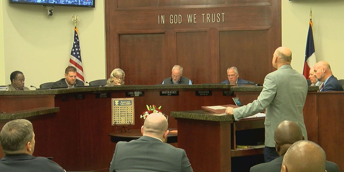 Tyler moves forward with plans for new fire stations