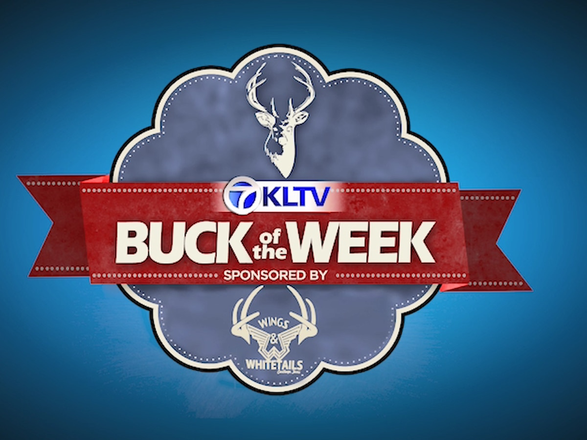 Buck of the Week