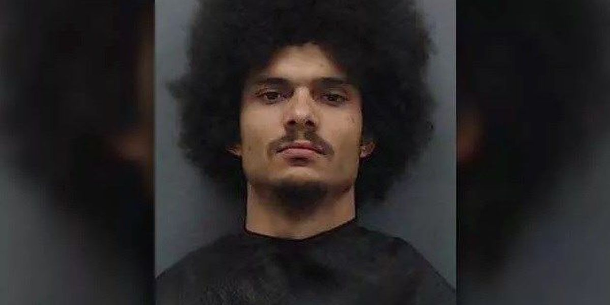 Longview bank robbery suspect formally charged by Grand Jury Friday