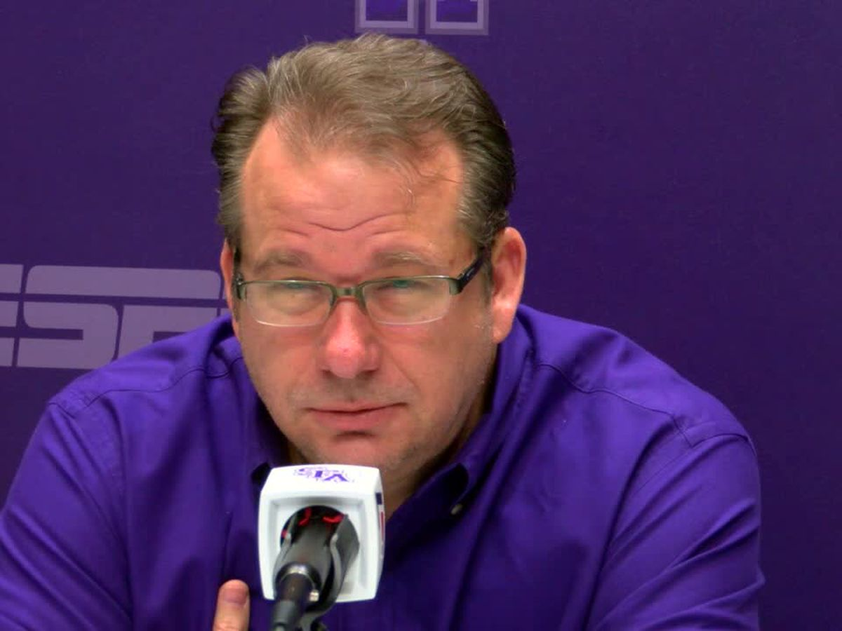 SFA looking to get back on the winning path against McNeese