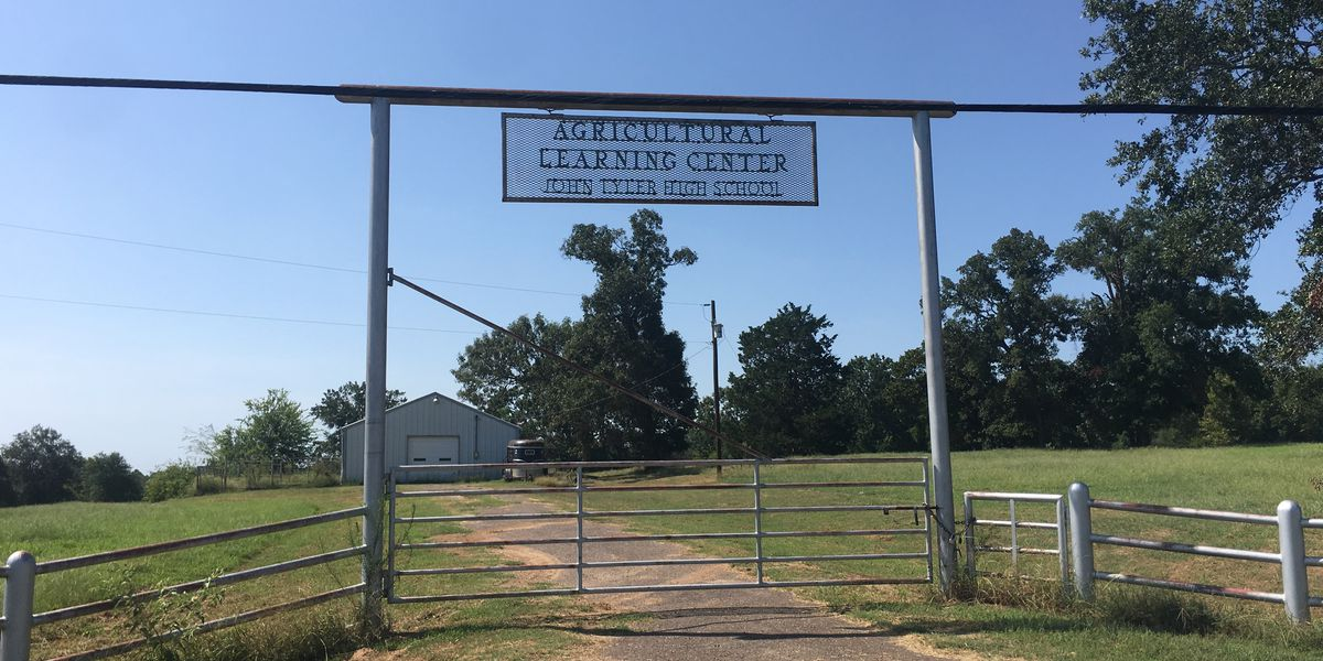 School board votes to move forward with selling Tyler ISD Agricultural Learning Center
