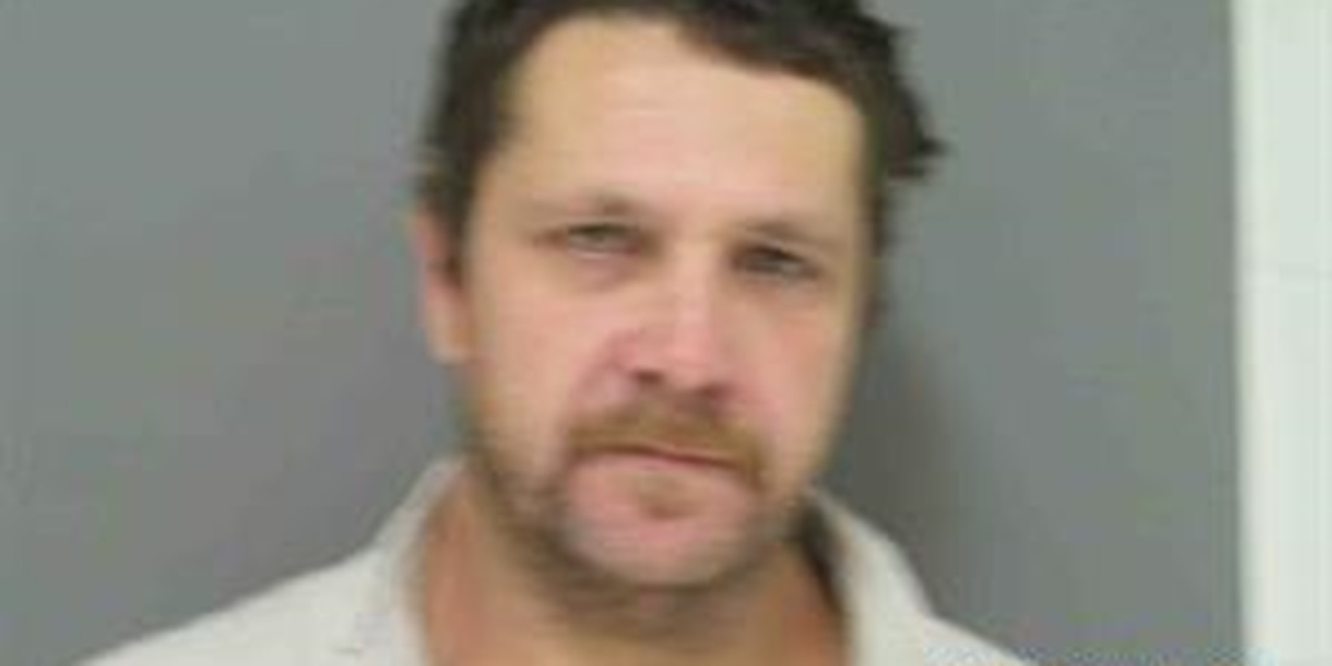 Affidavit: Houston County landowner finds felon hunting on, mowing his property