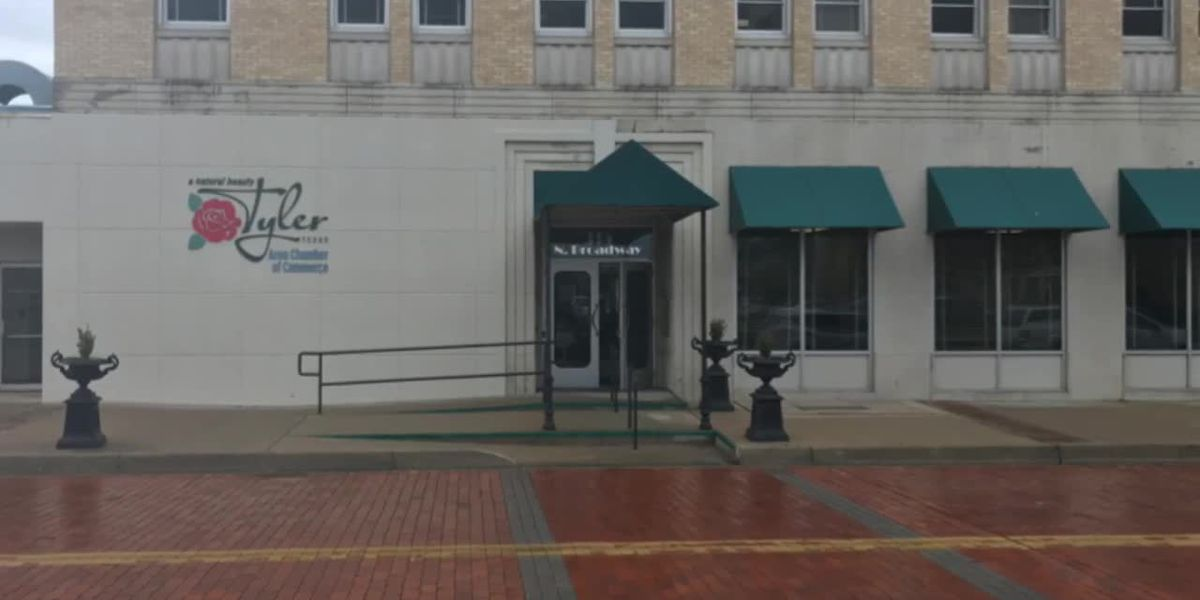 WEBXTRA: City of Tyler recognized as Dementia Friendly Community