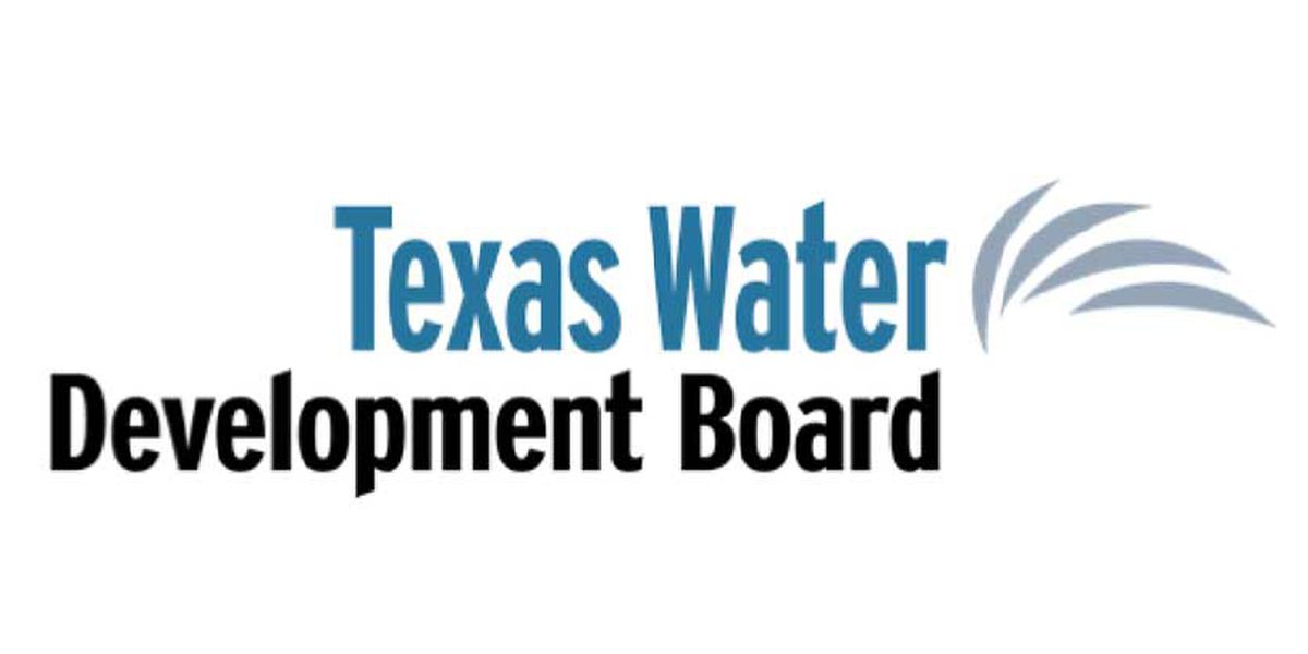 Texas Water Development Board to vote on lending $28.5 million for Amarillo automated water meters