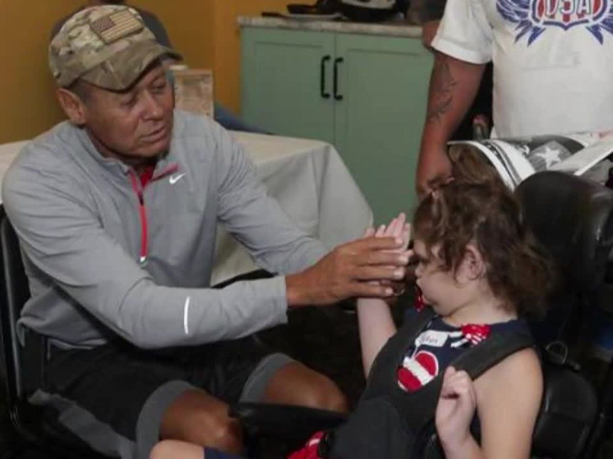 Singer Neal McCoy discusses Angel Network benefit concert going digital due to COVID-19 pandemic