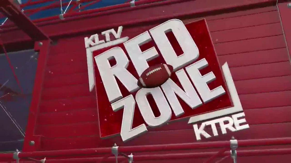 Red Zone: Area round schedules