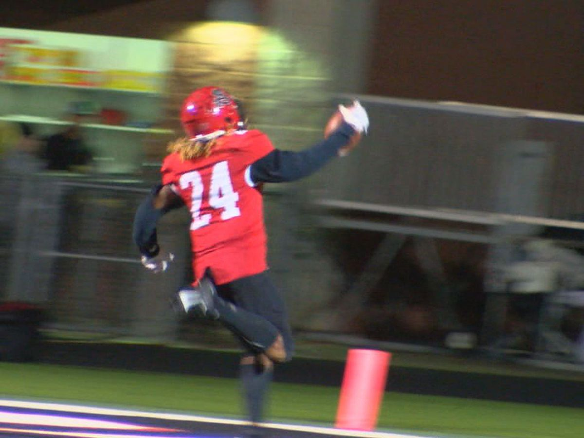 San Augustine goes back-to-back on district titles