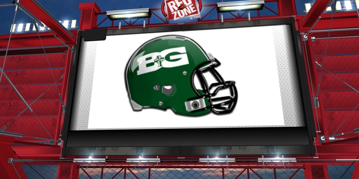 Bishop Gorman vs. Arlington Grace game canceled due to COVID-19