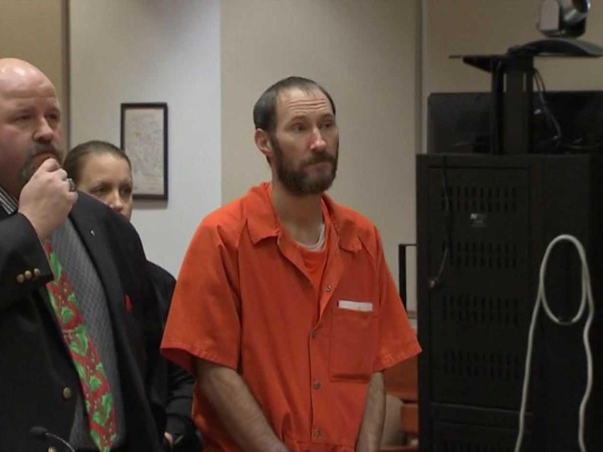 Former homeless veteran accused in $400,000 GoFundMe fraud released from jail