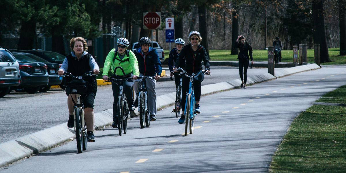 New bike lanes offer Tyler cyclists city-wide access