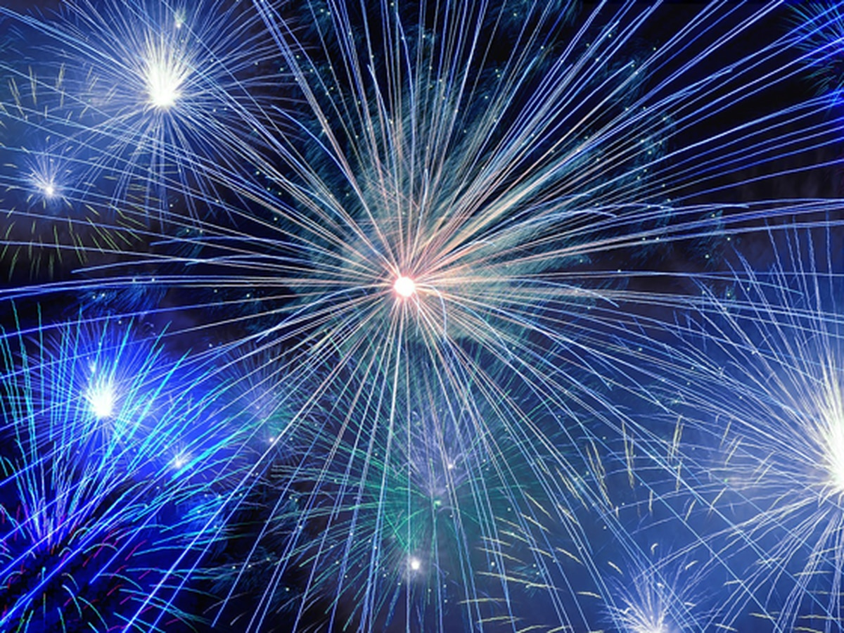 Fourth of July events blasting across East Texas