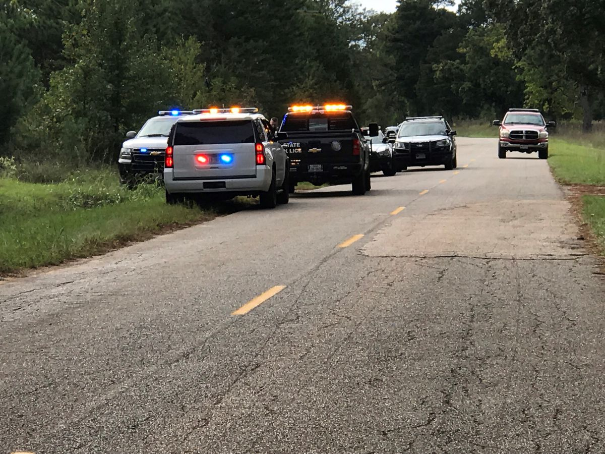 Active search called off in Kilgore for suspect who fled from officers