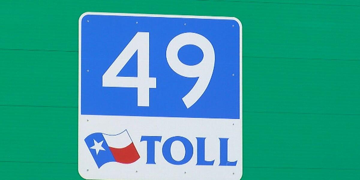 Toll 49 safety improvements underway