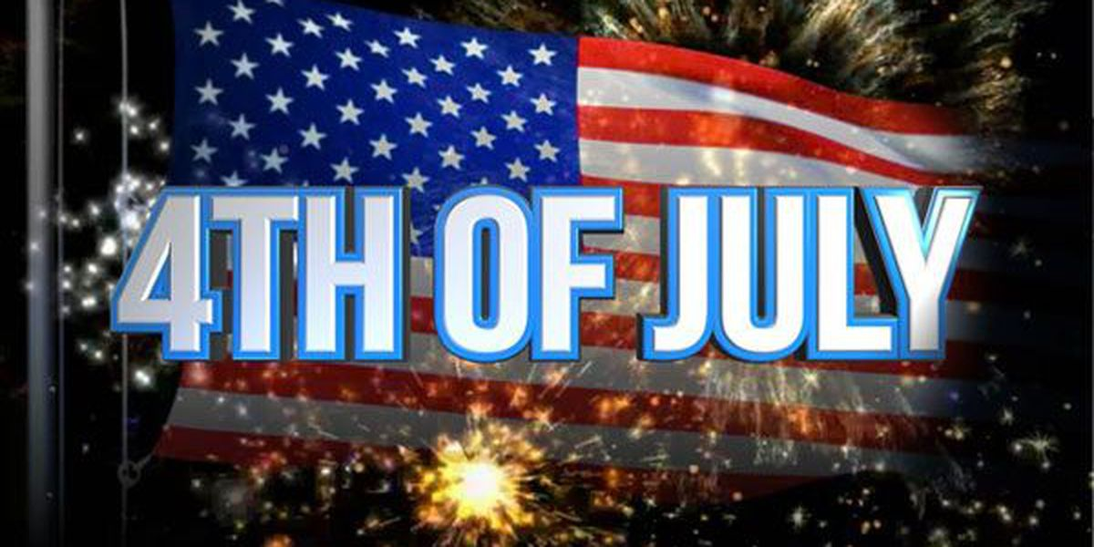 Fireworks safety tips for your 4th of July
