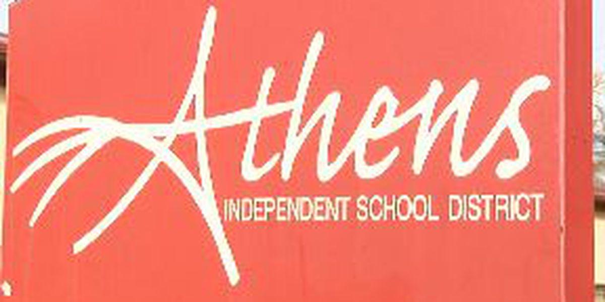 Athens ISD virtual academy