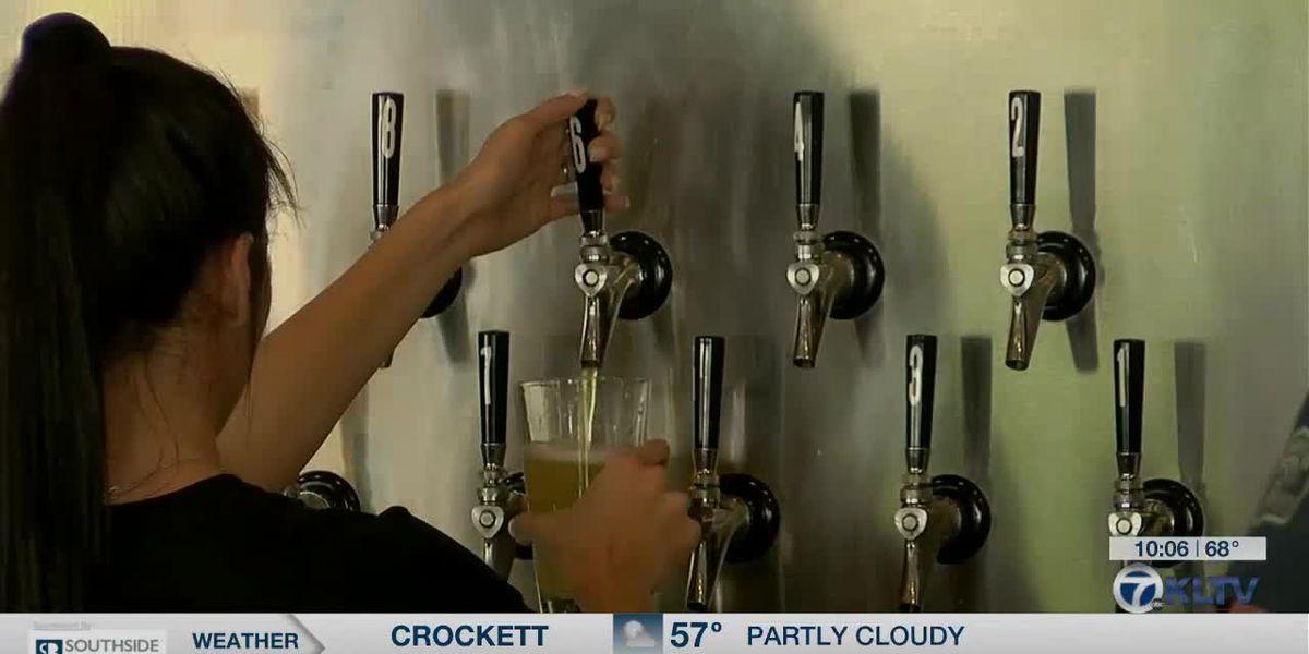 Tyler restaurant owner talks challenges of opening at full capacity