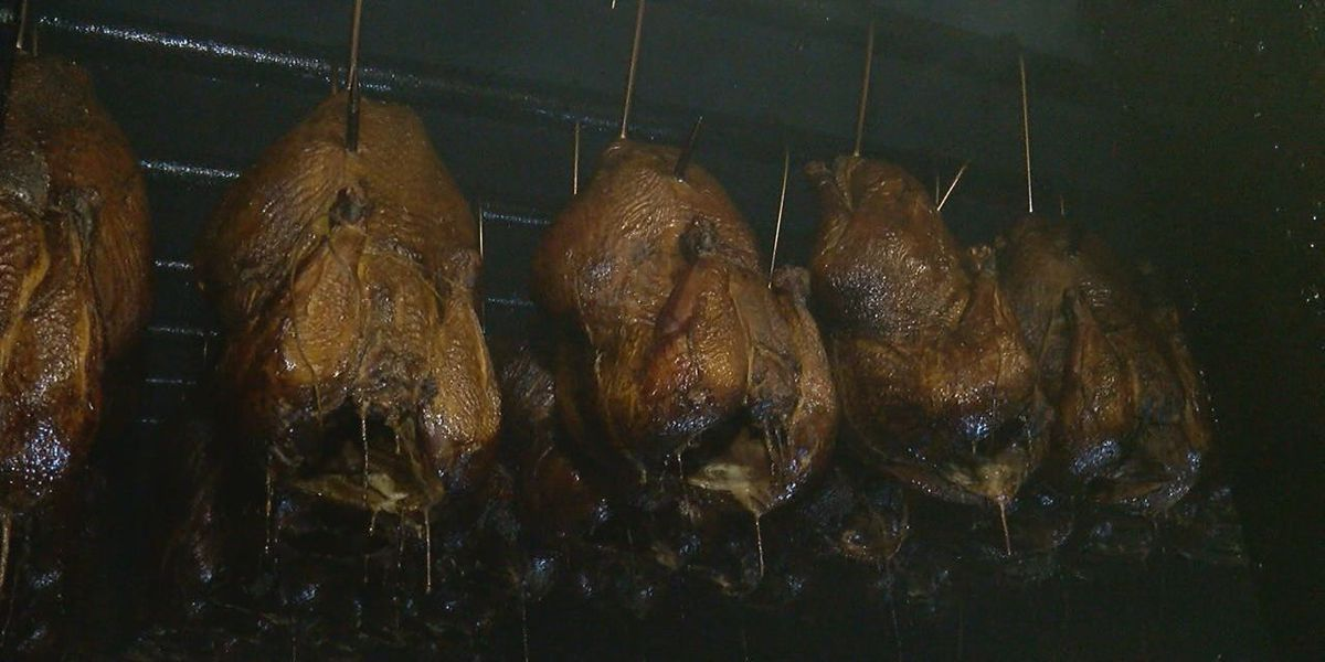 Construction to commence at Greenberg Smoked Turkeys following November explosion