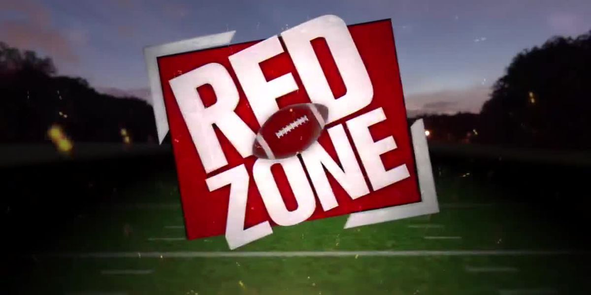 Red Zone Week 11 scores