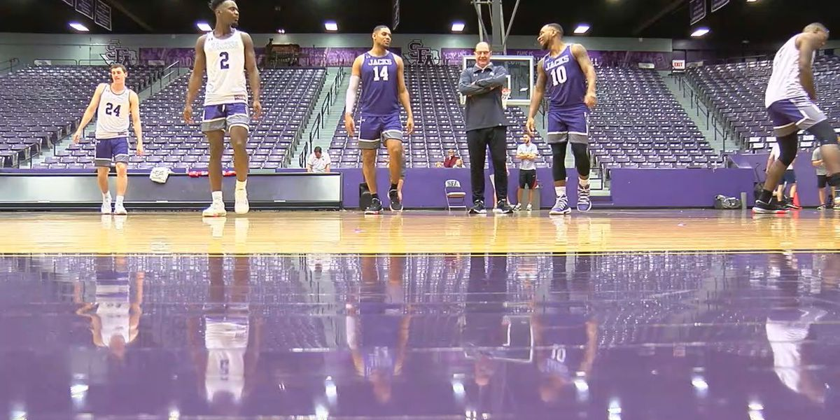 SFA assistant Jeremy Cox expected to join Joe Golding's staff at UTEP
