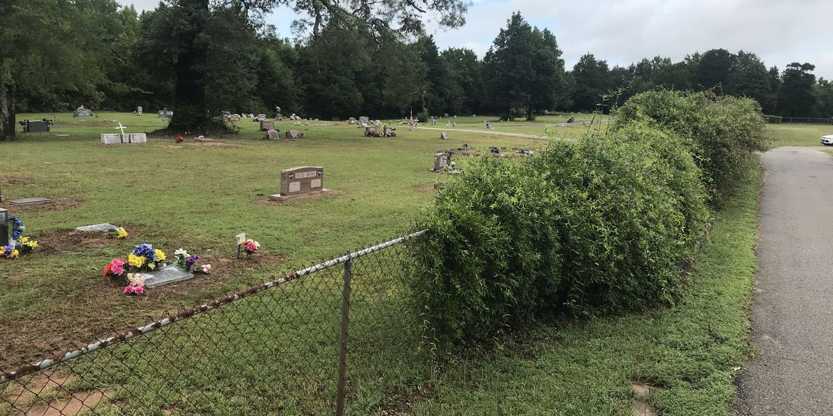 Reminder of segregated past to be removed from Mineola cemetery